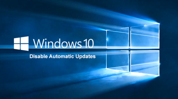 windows 10 home mandatory update tvungen oppdatering disable automatic updates